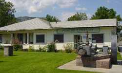 Oroville Washington :: Library